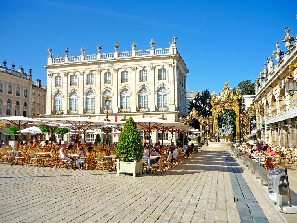 place stanislas nancy french moments belle est mon grand tweet