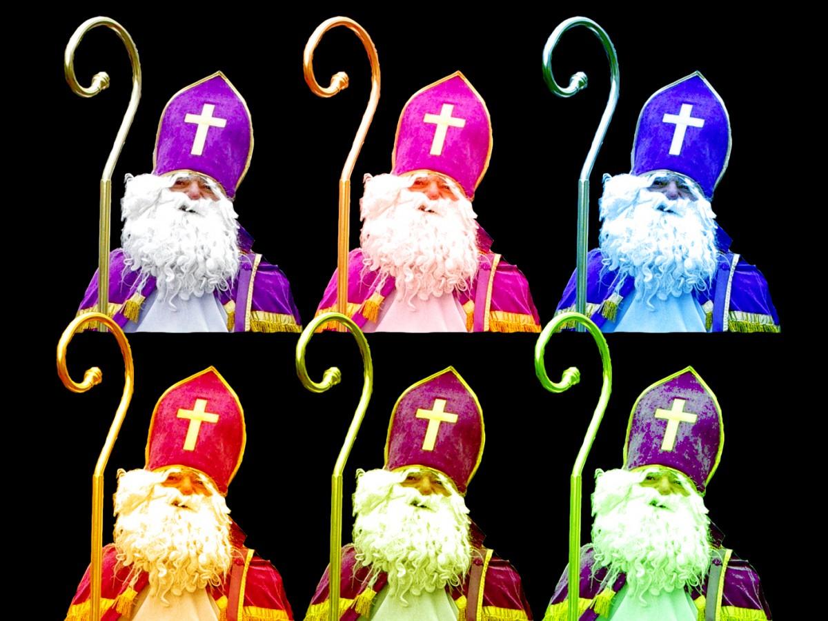 Les Traditions De Noel En Australie qui sont les principaux personnages de noël ? - mon grand est